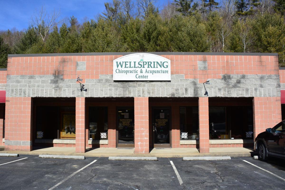 Wellspring Chiropractic & Acupuncture Center