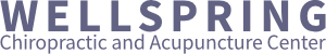 Wellspring Chiropractic and Acupuncture Center Logo